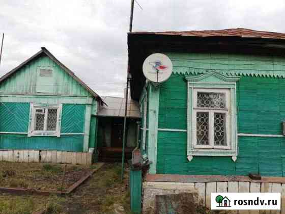 Дом 60 м² на участке 9 сот. Алексин
