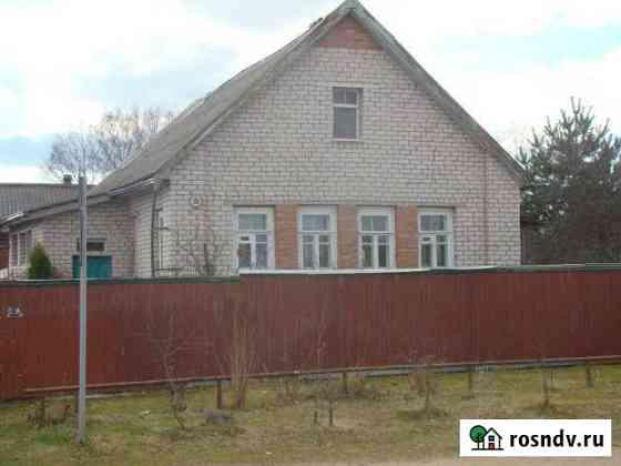 Дом 60.5 м² на участке 6.9 сот. Боровичи
