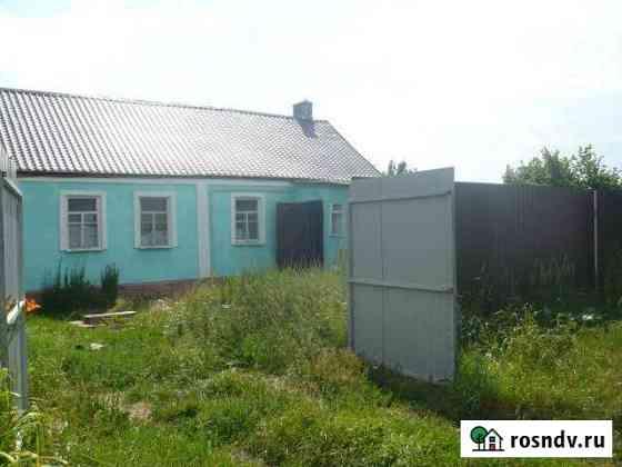 Дом 60.9 м² на участке 50 сот. Боринское