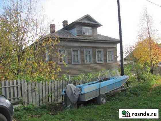Дом 61 м² на участке 9.5 сот. Архангельск