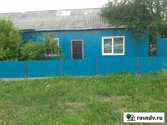 Дом 62 м² на участке 10 сот. Оек