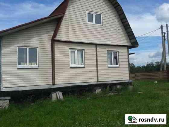 Дом 62 м² на участке 15 сот. Рыбинск