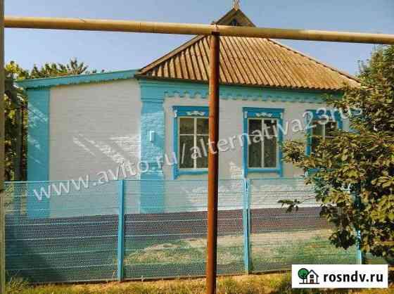 Дом 62 м² на участке 30 сот. Петровская