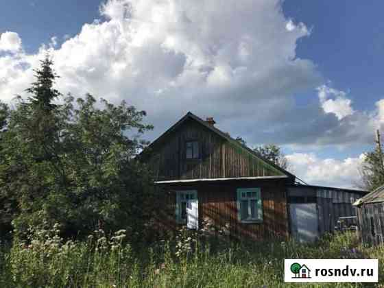 Дом 63 м² на участке 10.7 сот. Двуреченск