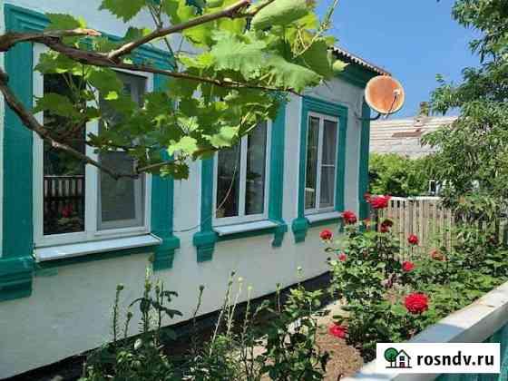 Дом 63 м² на участке 12 сот. Ахтанизовская