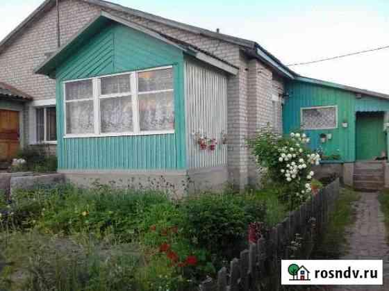 Дом 63 м² на участке 15 сот. Кирс