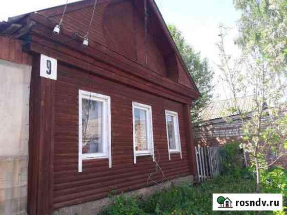 Дом 63 м² на участке 6 сот. Ишимбай