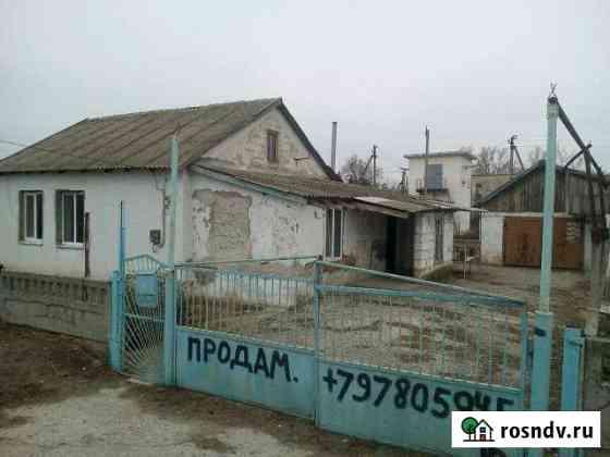 Дом 63 м² на участке 9 сот. Старый Крым