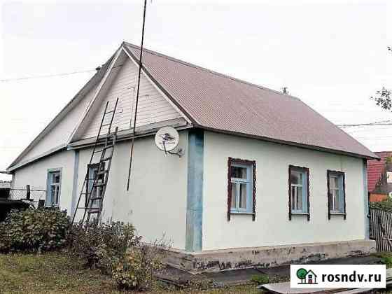 Дом 64 м² на участке 14 сот. Ленинский