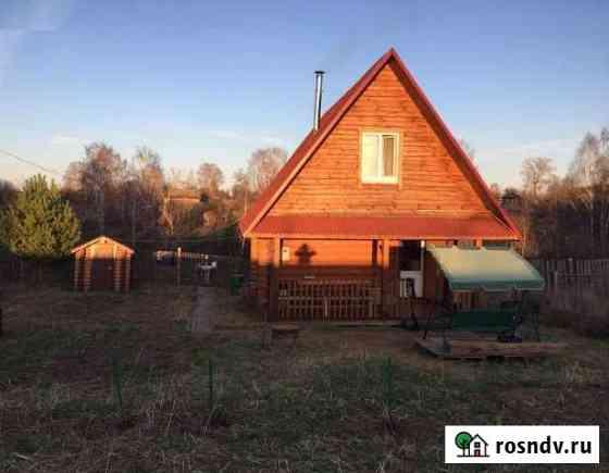 Дом 64 м² на участке 18 сот. Ильинский