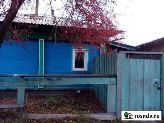 Дом 64 м² на участке 5 сот. Куртамыш