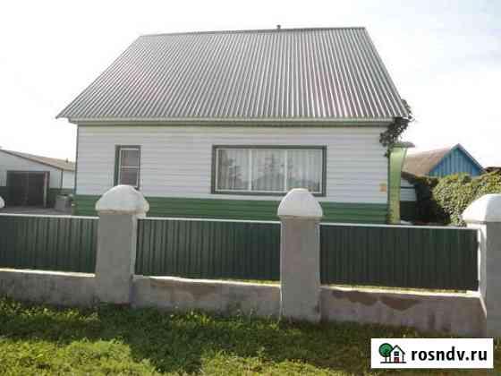 Дом 64.8 м² на участке 18 сот. Смоленское