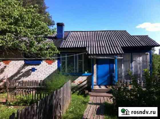 Дом 65 м² на участке 12 сот. Ветлужский