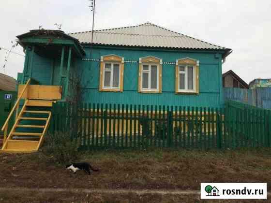 Дом 65 м² на участке 50 сот. Маршала Жукова
