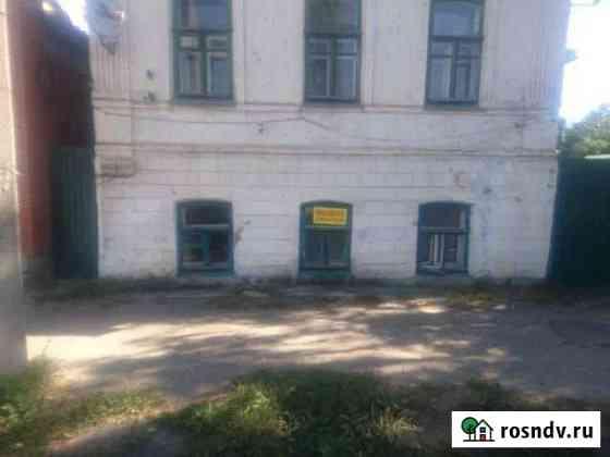 Дом 65 м² на участке 7 сот. Моршанск