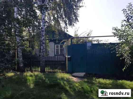Дом 67 м² на участке 9 сот. Калач