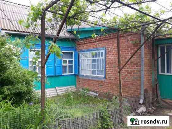 Дом 67.4 м² на участке 20 сот. Новомалороссийская