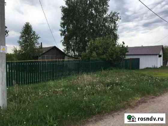Дом 68 м² на участке 22 сот. Елховка