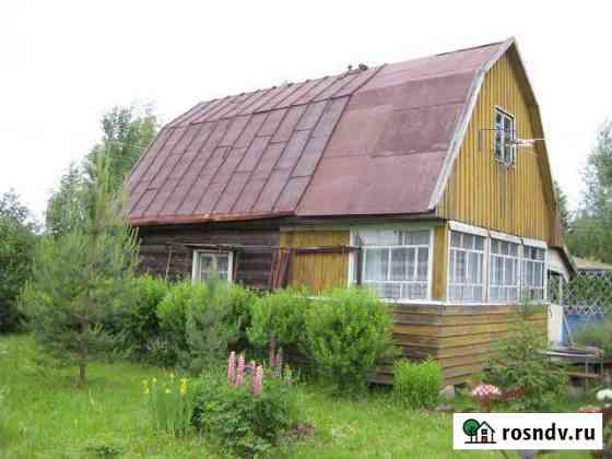 Дом 68 м² на участке 6 сот. Павловск