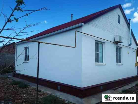 Дом 68 м² на участке 7.7 сот. Астрахань