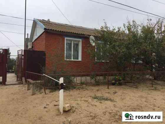 Дом 70 м² на участке 10 сот. Никольское