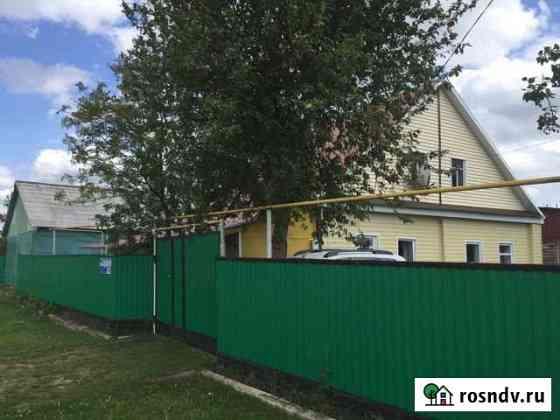Дом 70 м² на участке 11 сот. Актюбинский