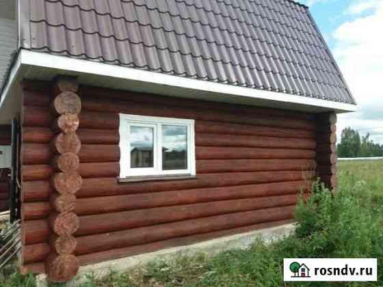 Дом 70 м² на участке 11 сот. Некрасовское