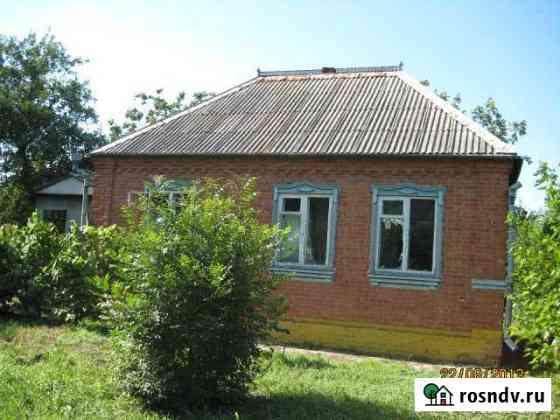 Дом 70 м² на участке 15 сот. Гривенская