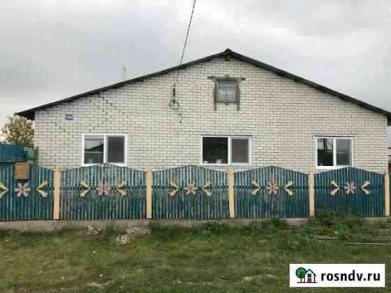 Дом 70 м² на участке 18 сот. Заинск