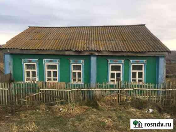 Дом 70 м² на участке 5 сот. Балахта