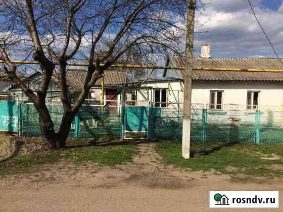 Дом 70 м² на участке 6 сот. Челбасская