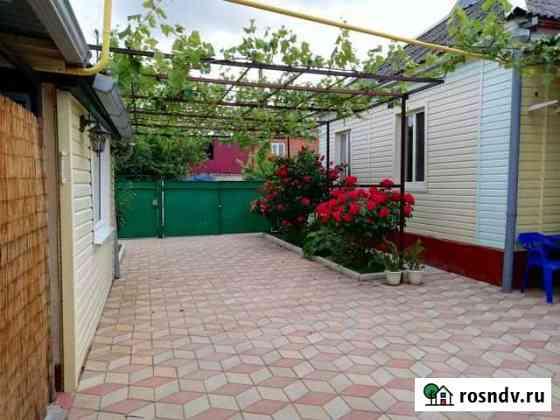 Дом 70 м² на участке 6 сот. Приморско-Ахтарск