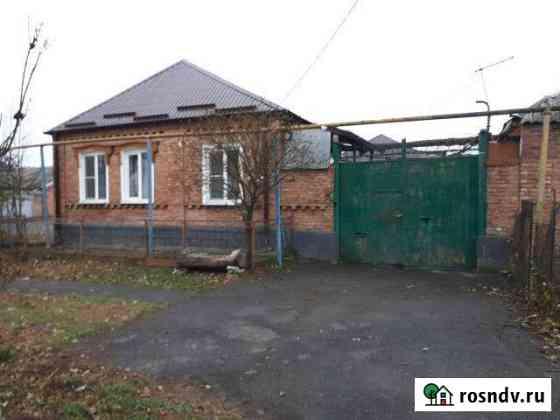 Дом 70 м² на участке 6 сот. Владикавказ