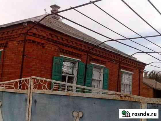 Дом 71 м² на участке 12 сот. Камышеватская