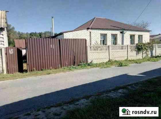Дом 71 м² на участке 40 сот. Старый Оскол