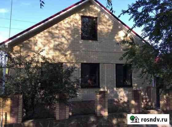 Дом 71.6 м² на участке 20 сот. Донское