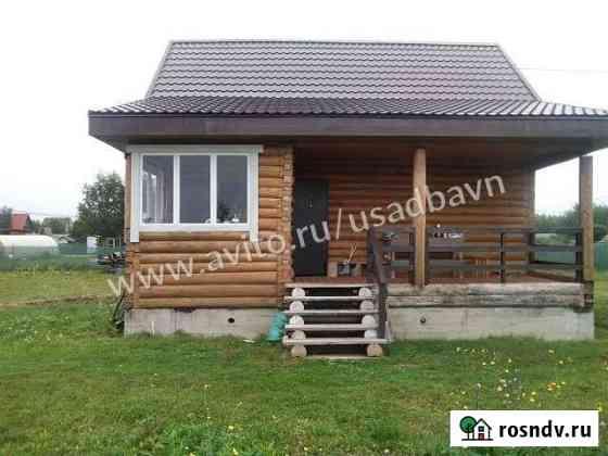 Дом 72 м² на участке 15 сот. Великий Новгород