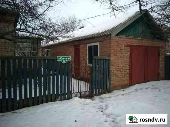 Дом 72 м² на участке 6 сот. Усть-Донецкий