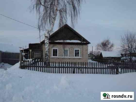 Дом 73 м² на участке 20 сот. Обшаровка