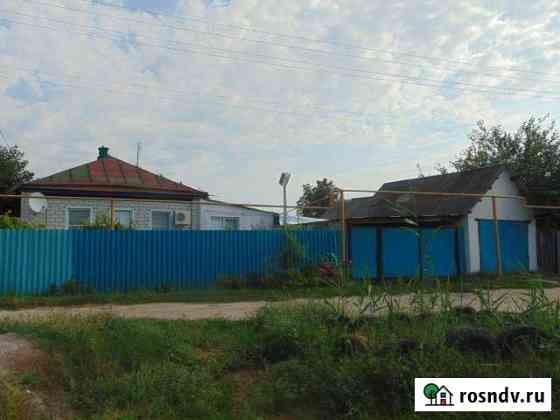 Дом 73.9 м² на участке 13 сот. Ольховатка
