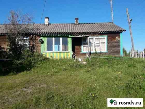 Дом 75 м² на участке 10 сот. Лоухи