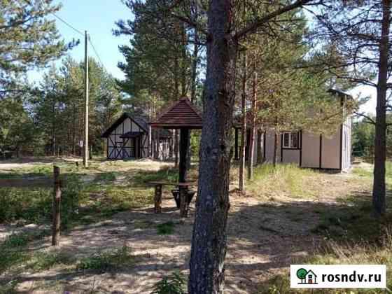 Дом 75 м² на участке 10 сот. Ильинский