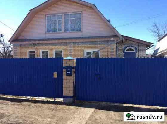 Дом 75 м² на участке 14 сот. Володарск