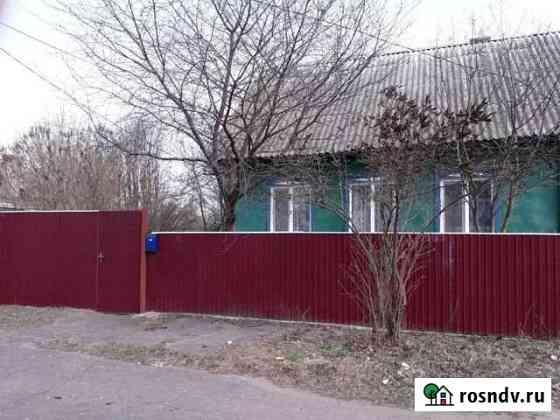 Дом 75 м² на участке 6 сот. Новозыбков