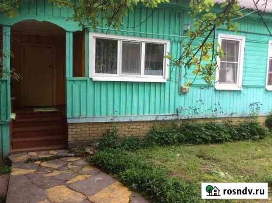 Дом 75.7 м² на участке 10 сот. Хвастовичи