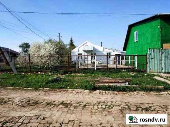 Дом 76 м² на участке 10 сот. Канаш
