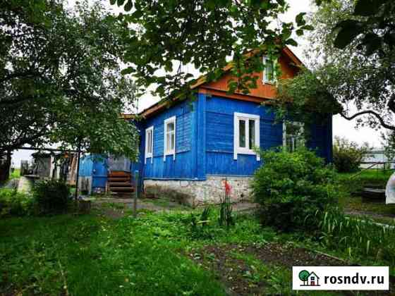 Дом 76 м² на участке 16 сот. Вязьма