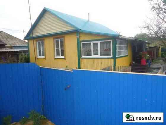 Дом 76 м² на участке 6 сот. Горняк