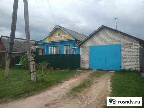 Дом 76.4 м² на участке 6 сот. Кольчугино