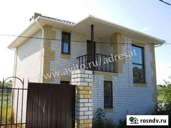 Дом 76.6 м² на участке 3.2 сот. Волгоград